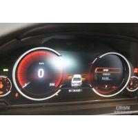 天河宝马5全液晶仪表盘的优点专业加装升级