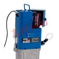 日本泉精器(IZUMI)充电式电动液压泵REC-P2(标配2m高压油管)