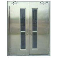 海南省三亚市不锈钢防火玻璃门免费设计图纸优化产品结构