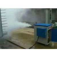 现货供应预制梁蒸汽养生机,预制梁场智能喷淋系统 梁场蒸汽发生器