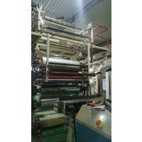 金韦尔SPC(LVT)多层复合地板生产线