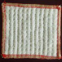 宏祥专业制造膨润土防水毯 性能结构稳定 用于工程及人工湖养护