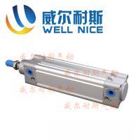 气动元件 DNC标准气缸 festo型气缸 防尘气缸 优质气缸 可定制