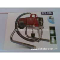 供应上海高压无气喷涂能手克里斯汀888i高压喷涂机