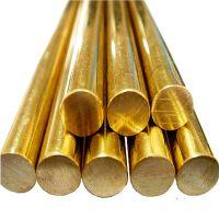 HPB63-3铅黄铜棒 钟表配件 易车削黄铜 厂家直销,高精黄铜圆棒