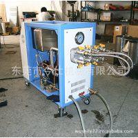 供应120度以上9KW温控机【安全美观】具有管路防爆装置