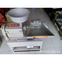 新款碾米机【小型适合家庭作坊用的粮食脱皮机】【粮食加工机】