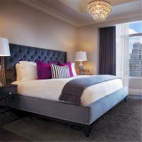星级酒店宾馆套房配套家具 餐厅酒吧成套家具 专业设计 定制