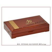 中国龙包装盒 古董挂件红木包装盒 红木古董挂件礼品木盒批量定制