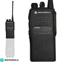摩托罗拉专业无线电防爆对讲机GP328