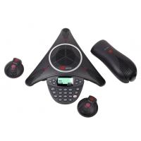 AUCTOPUS EX USB视频会议全向麦克风/会议电话/USB PSTN双接口