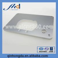 cnc铝件机械加工厂家,QHD