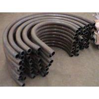 河南濮阳优质鸿盛泰牌碳钢国标45度90度180度2.5D.3D-6D弯管厂家直销