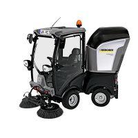 德国凯驰城市清扫车 MC 50 河北驾驶式扫地机供应