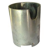 梅州汽车电动尾门撑杆专用精密钢管生产厂家