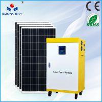 供应TY-083A太阳能发电系统,离网家用太阳能发电机组,太阳能光伏发电设备