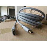 金昶工厂HDMI高清线4k电脑电视连接线机顶盒线笔记本投影仪机专用线8米