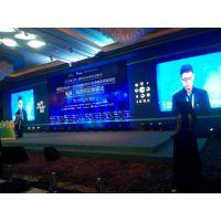 杭州用屏LED租赁,P3大屏租赁、会议大屏搭建服务