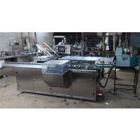 供应GSZ-120型冰淇淋装盒机