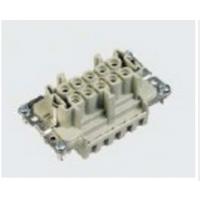 供应西霸士SIBAS HE-010-FS连接器