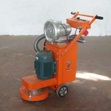 水泥无尘打磨机,路面打磨机,您路面工作的选择