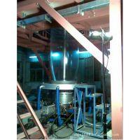 日强机械有限公司(图),工业包装袋生产设备,吹膜机