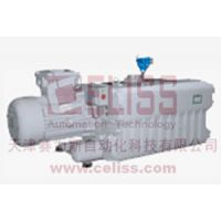 ISO9001认证意大利P.V.R.扶轮爪式真空泵
