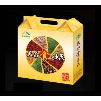 成都月饼包装盒-南充土鸡蛋包装盒-广元黄茶精装盒-四川美印达礼品盒供应
