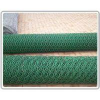 铁丝网厂供应包塑石笼网 镀锌铅丝网 护岸护脚格宾石笼 铅丝笼