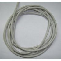 硅胶|东莞梅林硅橡胶制品(图)|实心硅胶条