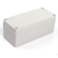 富森供应防尘,防水防腐接线盒 端子按扭盒 开关控制箱