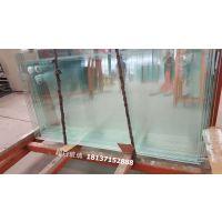 超白夹胶玻璃价格