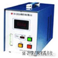 中西 冷镜式精密露点仪 中国 型号:BM41/SH-2002C 库号:M305524