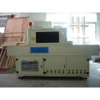 供应UV固化机 UV油墨固化机 紫外线UV干燥机 下吸风UV机