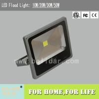 工厂批发led投光灯 10W 20W 30W 50W led泛光灯 IP67户外灯具