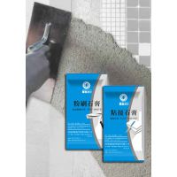 墙面粉刷石膏找平选用聚能建材