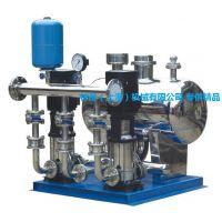 无负压供水设备 恒压变频供水 管网叠压供水 格兰富CR45-2/2
