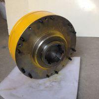 锻造操作机用1QJM21-1.25S钢球径向球塞液压马达