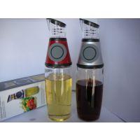 双料亚克力透明调料瓶 调味瓶 酱油醋瓶 油醋壶 液装 130ML