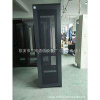 IDC机房机柜 三网通信专业生产大型数据中心IDC网络机柜