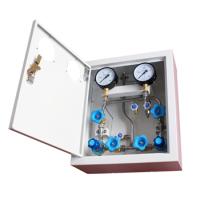 安徽氧气二级减压箱,河南氧气二级减压箱
