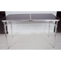 New design and Portable Camping Garden Folding Table