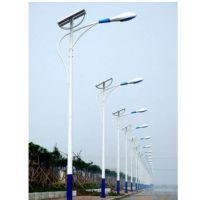 新疆昌吉新农村建设 飞鸟厂家LED太阳能路灯价格