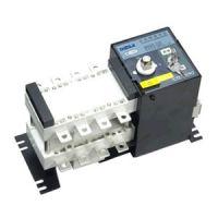 批量XLS9双电源自动转换开关 CHANY厂家直销