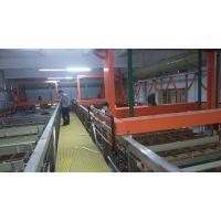 供应深圳德尔福氧化线电镀设备厂自动生产线