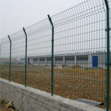 万泰 护栏网厂家 机场防护围栏 铁丝网隔离栅栏