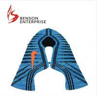 班森辅料厂直销一体编织鞋面 新款3D飞织鞋面 速度发货