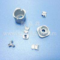 MIM粉末注射 微小紧固件 精密结构件 复杂五金件 烟控配件 电器配件 十九大