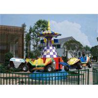 狂车飞舞,儿童游乐设备,公园狂车飞舞