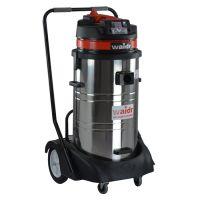 厂家特价包邮威德尔小型工业吸尘器 移动式工业吸尘器干湿两用
